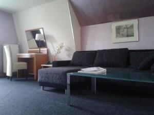 Hotel Restaurant Rodenbach, Отели  Энсхеде - big - 14