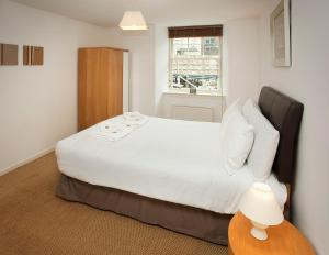 St Giles Apartments, Aparthotels  Edinburgh - big - 3