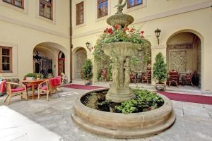 Alchymist Grand Hotel and Spa