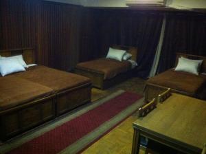Milano Hostel, Hostelek  Kairó - big - 2