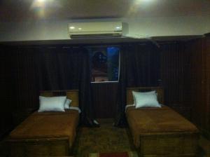 Milano Hostel, Hostelek  Kairó - big - 3