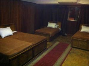 Milano Hostel, Hostelek  Kairó - big - 4
