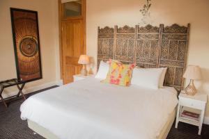Avatara Bed & Breakfast, Penzióny  Kapské Mesto - big - 12