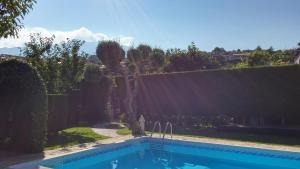 Etma, Bed & Breakfasts  Sant'Alfio - big - 32