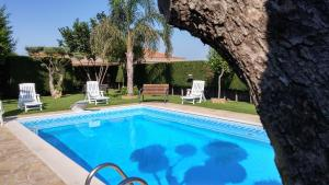Etma, Bed & Breakfasts  Sant'Alfio - big - 30
