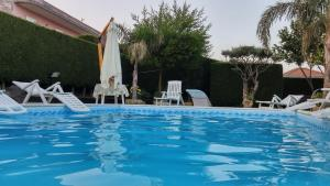 Etma, Bed & Breakfasts  Sant'Alfio - big - 31