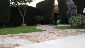 Etma, Bed & Breakfasts  Sant'Alfio - big - 29