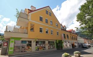 Appartement Alpenresort by Schladming-Appartements, Apartmanok  Schladming - big - 21