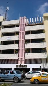 Suites Malintzin, Ferienwohnungen  Villahermosa - big - 18