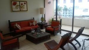 Suites Malintzin, Ferienwohnungen  Villahermosa - big - 10