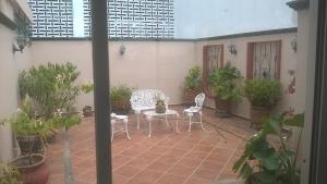 Suites Malintzin, Ferienwohnungen  Villahermosa - big - 4