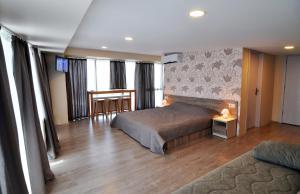 Hotel Tbilisi Apart, Aparthotels  Tbilisi City - big - 11