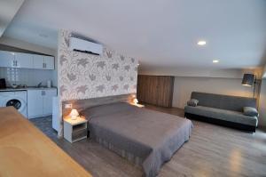 Hotel Tbilisi Apart, Aparthotels  Tbilisi City - big - 10