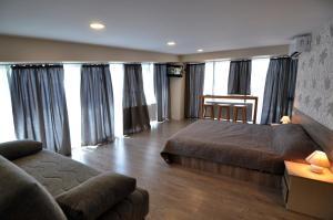 Hotel Tbilisi Apart, Aparthotels  Tbilisi City - big - 4