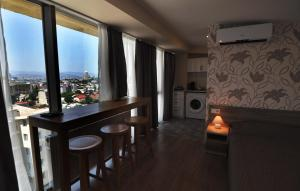 Hotel Tbilisi Apart, Aparthotels  Tbilisi City - big - 35