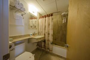 Waikiki Oceanfront Inn, Motels  Wildwood Crest - big - 2