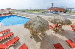 Waikiki Oceanfront Inn, Motely  Wildwood Crest - big - 5