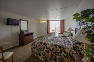 Waikiki Oceanfront Inn, Motel  Wildwood Crest - big - 7