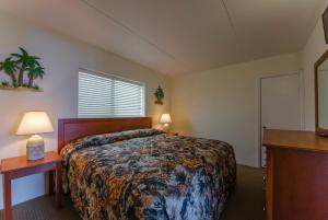 Waikiki Oceanfront Inn, Motels  Wildwood Crest - big - 8