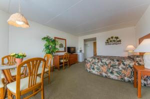 Waikiki Oceanfront Inn, Motely  Wildwood Crest - big - 10