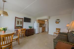Waikiki Oceanfront Inn, Motely  Wildwood Crest - big - 12