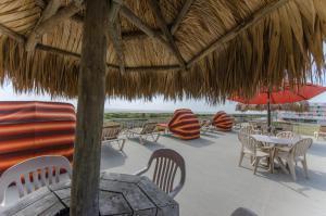 Waikiki Oceanfront Inn, Мотели  Wildwood Crest - big - 25
