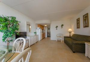Waikiki Oceanfront Inn, Motely  Wildwood Crest - big - 14