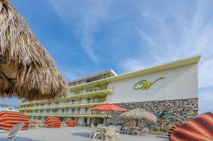 Waikiki Oceanfront Inn, Мотели  Wildwood Crest - big - 23