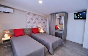 Hotel Tbilisi Apart, Aparthotels  Tbilisi City - big - 25