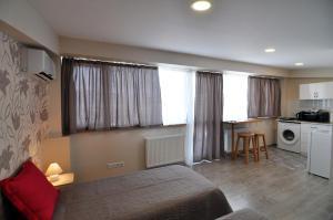 Hotel Tbilisi Apart, Aparthotels  Tbilisi City - big - 24