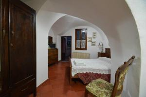 B&B Borgo Saraceno, Bed & Breakfasts  Borgio Verezzi - big - 7