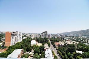 Hotel Tbilisi Apart, Aparthotels  Tbilisi City - big - 17