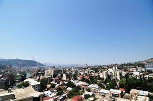 Hotel Tbilisi Apart, Aparthotels  Tbilisi City - big - 16