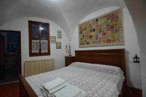 B&B Borgo Saraceno, Bed and Breakfasts  Borgio Verezzi - big - 10
