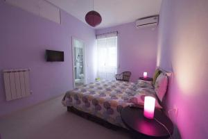 B&B Da Ninetta, Bed & Breakfast  Roma - big - 3
