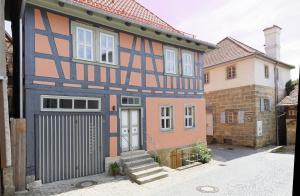 Pörtnerhof Seßlach, Affittacamere  Seßlach - big - 12