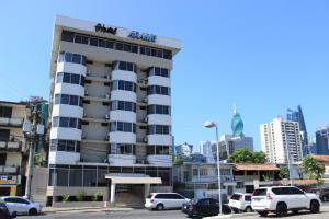 Hotel Aramo, Отели  Панама - big - 21