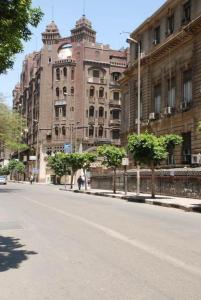 Milano Hostel, Hostelek  Kairó - big - 1