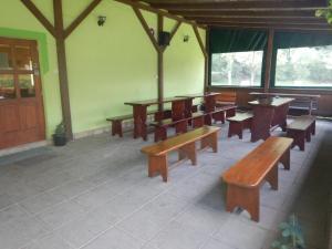 Penzion Jozefina - Betliar