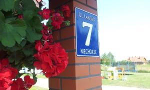 Na Fali, Holiday homes  Niechorze - big - 19