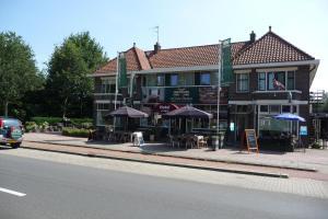 Hotel-Eetcafe d'Olde Heerd