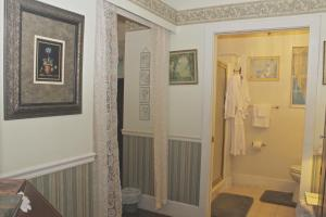 Penny Farthing Inn, Bed and breakfasts  St. Augustine - big - 10