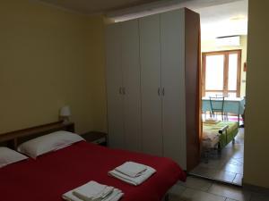 Hotel Nettuno, Hotely  Diano Marina - big - 29
