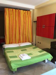 Hotel Nettuno, Hotely  Diano Marina - big - 31