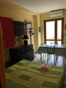 Hotel Nettuno, Hotely  Diano Marina - big - 32