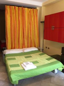 Hotel Nettuno, Hotely  Diano Marina - big - 33