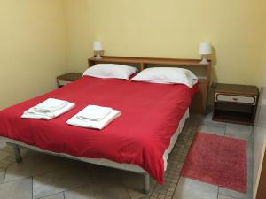 Hotel Nettuno, Hotely  Diano Marina - big - 18