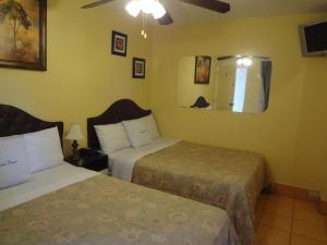 Hotel Dulce Hogar & Spa, Hotely  Managua - big - 17