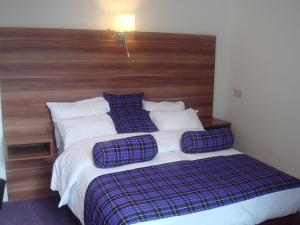 Scotia Airport Hotel, Hotels  Paisley - big - 2