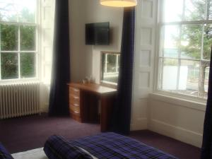 Scotia Airport Hotel, Hotels  Paisley - big - 32